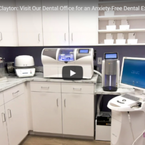 Dental Oasis of Clayton: Our Dental Office Provides a Pleasant Spa-Like Experience