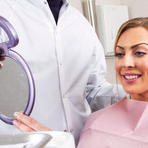 Cosmetic Dentistry: The Basics